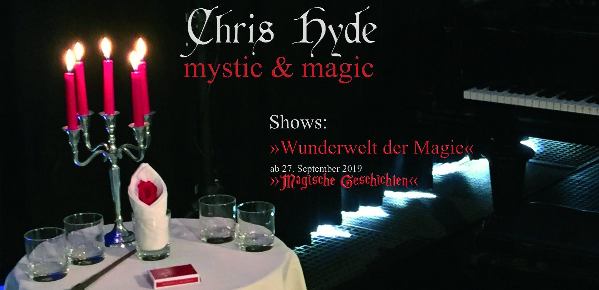 Chris Hyde