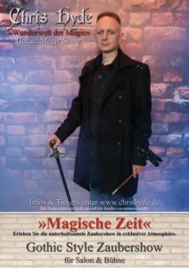 Gothic Magic Show