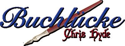 Logo Buchluecke